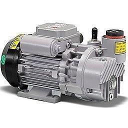 Пластинчато-роторный вакуумный насос DVP LC.4_220