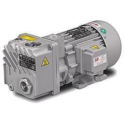 Пластинчато-роторный вакуумный насос DVP LB.5_220