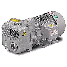 Пластинчато-роторный вакуумный насос DVP LB.5