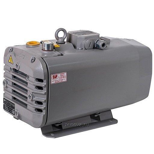 Безмасляный пластинчато-роторный вакуумный насос DVP SB.16_220