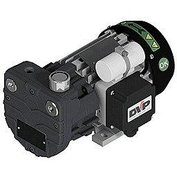 Безмасляный пластинчато-роторный вакуумный насос DVP SC.8_220