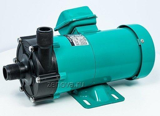 Герметичный насос с магнитной муфтой Kaix MDP-100RM-380