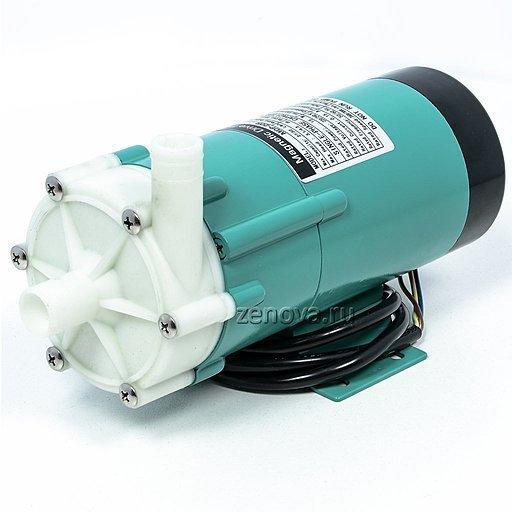 Герметичный насос с магнитной муфтой Kaix MDP-20R-220