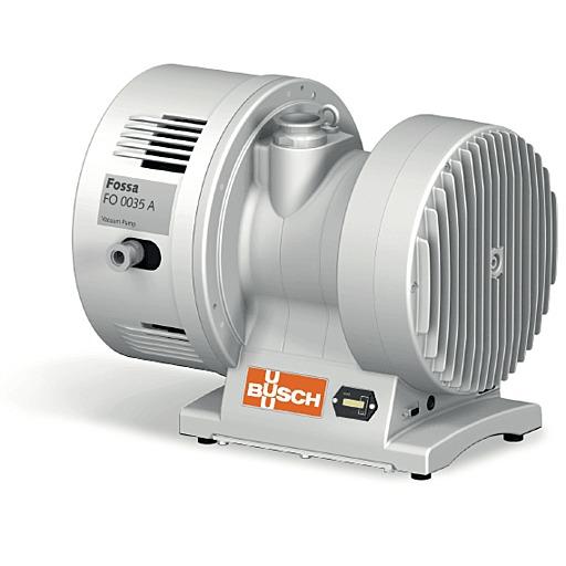 Спиральный вакуумный насос Busch Fossa FO 0015 A