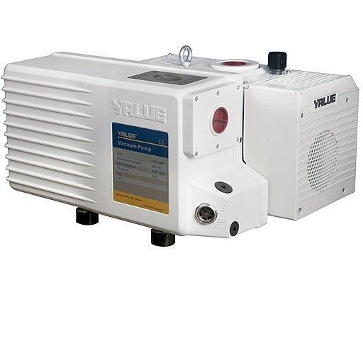 Пластинчато-роторный вакуумный насос Value VSV-200