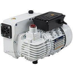 Пластинчато-роторный вакуумный насос Value VSV-020P_220