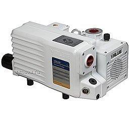 Пластинчато-роторный вакуумный насос Value VSV-040