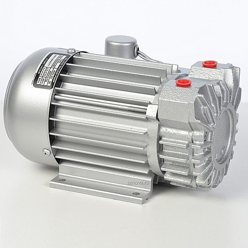Безмасляный пластинчато-роторный вакуумный насос Stairs ROV-3V_220