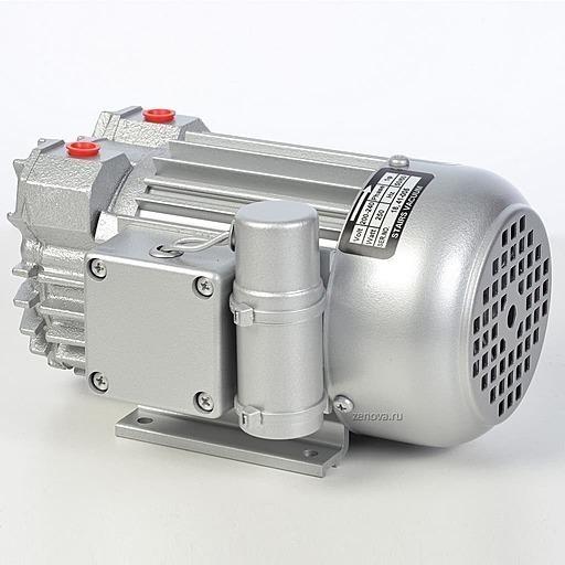 Безмасляный вакуумный насос Stairs Vacuum ROV-3V_220