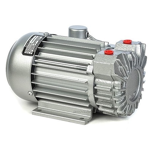 Безмасляный пластинчато-роторный вакуумный насос Stairs ROV-5V_220