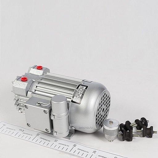 Безмасляный вакуумный насос Stairs Vacuum ROV-5V_220