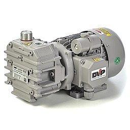 Безмасляный пластинчато-роторный вакуумный насос DVP SB.10_220
