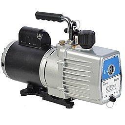 Двухступенчатый пластинчато-роторный вакуумный насос AiVac AHV-6