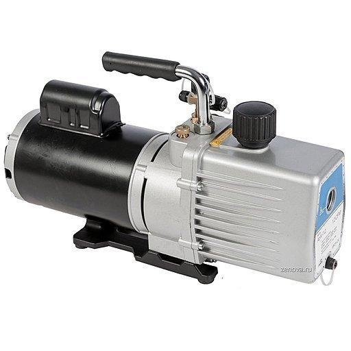 Двухступенчатый пластинчато-роторный вакуумный насос AiVac AHV-12