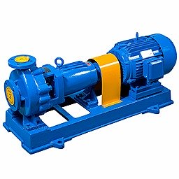 Химический насос ZY Technology IHF 50-32-200/2-FEP/C-075