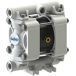Мембранный пневматический насос Seko AF0018M