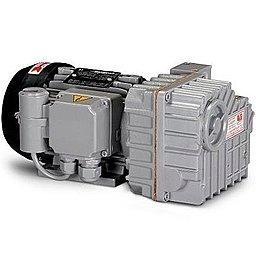 Пластинчато-роторный вакуумный насос DVP LB.6