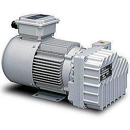 Пластинчато-роторный вакуумный насос DVP LB.6CC_24V