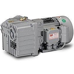 Пластинчато-роторный вакуумный насос DVP LC.12