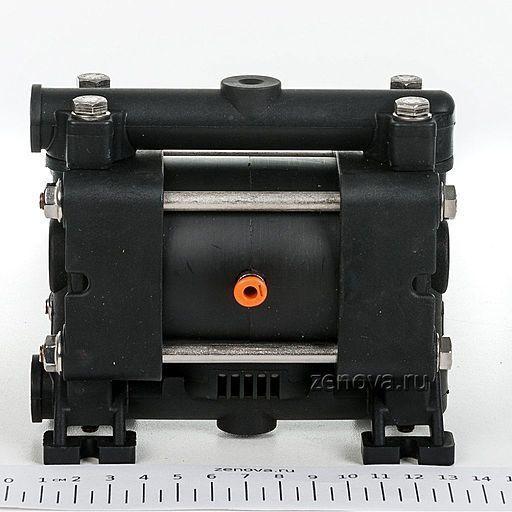 Длина модели Seko Duotek AF0007K, см