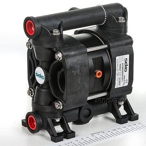 Установочные размеры модели Seko Duotek AF0030P, см