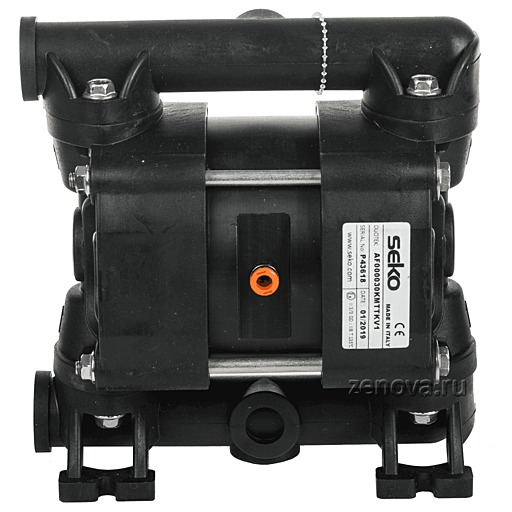 Мембранный пневматический насос Duotek AF0030K