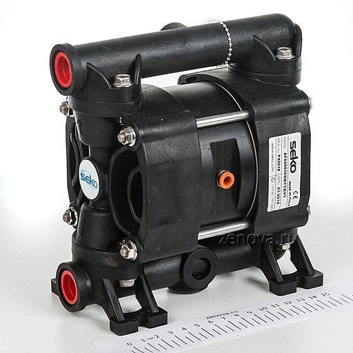 Установочные размеры модели Seko Duotek AF0030K, см