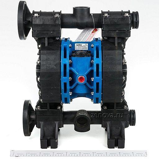 Установочные размеры модели Seko Duotek AF0400K, см