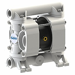 Взрывозащищенный мембранный пневматический насос Seko Duotek AF X0 0030N