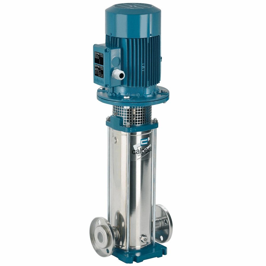 Вертикальный многоступенчатый насос Calpeda MXV 50-1604/D