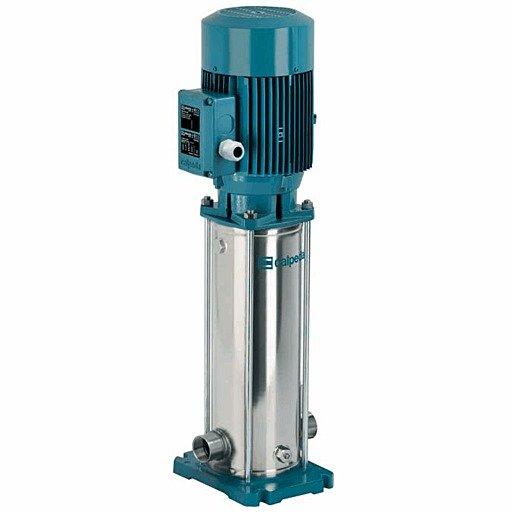 Вертикальный многоступенчатый насос Calpeda MXV-BM 25-203