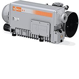 Пластинчато-роторный вакуумный насос Busch R5 RA 0160 D