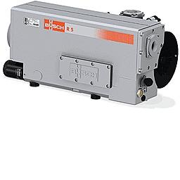 Пластинчато-роторный вакуумный насос Busch R5 RA 0255 D