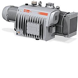 Пластинчато-роторный вакуумный насос Busch R5 RA 0400 B