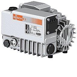 Пластинчато-роторный вакуумный насос Busch R5 KB 0010 E