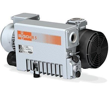 Пластинчато-роторный вакуумный насос Busch R5 RB 0021 C_220