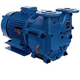 Водокольцевой вакуумный насос Pompetravaini TRMB 40-110 F