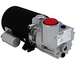 Пластинчато-роторный вакуумный насос Becker O 5.4