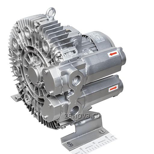 Установочные размеры модели GreenTech 4RB 410-011