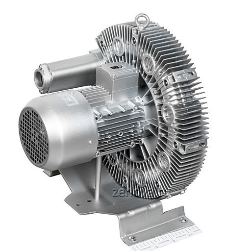 Установочные размеры модели GreenTech 4RB 610-033