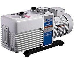 Двухступенчатый пластинчато-роторный вакуумный насос Value VRD-30_220