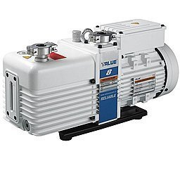 Двухступенчатый пластинчато-роторный вакуумный насос Value VRD-8_220