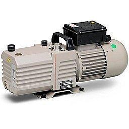Пластинчато-роторный насос глубокого вакуума DVP DC.8D
