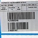 Кодовая маркировка насосов Etatron DLX VFT/MBB 01-15