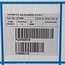 Кодовая маркировка насосов Etatron DLX VFT/MBB 08-10