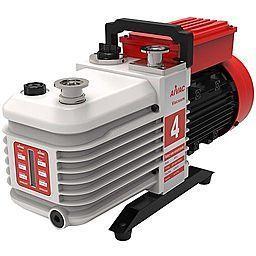 Двухступенчатый пластинчато-роторный вакуумный насос AiVac ARV-4