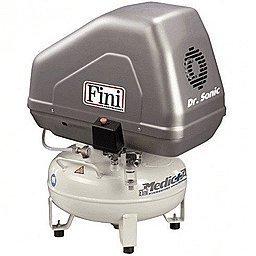 Безмасляный медицинский поршневой компрессор Fini Dr.Sonic 160-24F-1,5M