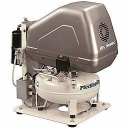 Безмасляный медицинский поршневой компрессор Fini Dr.Sonic 160-24F-FM-1,5M