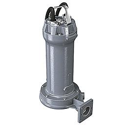 Погружной насос с режущим механизмом Zenit GRG 250/2/G40H A0AT5