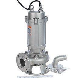Дренажный насос из нержавеющей стали ZY Drain 65WQS20-15-2.2-304